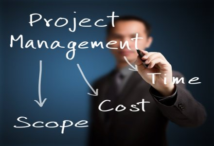 Program Management Support